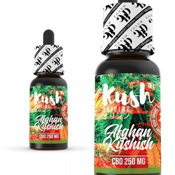 Afghan Kushish 250, 500, 1000 mg CBD Kush