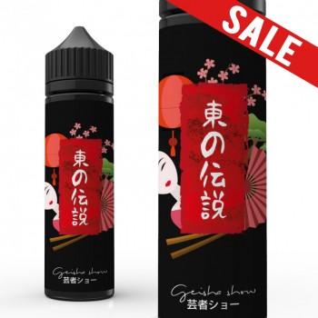 Geisha Show 60 ml