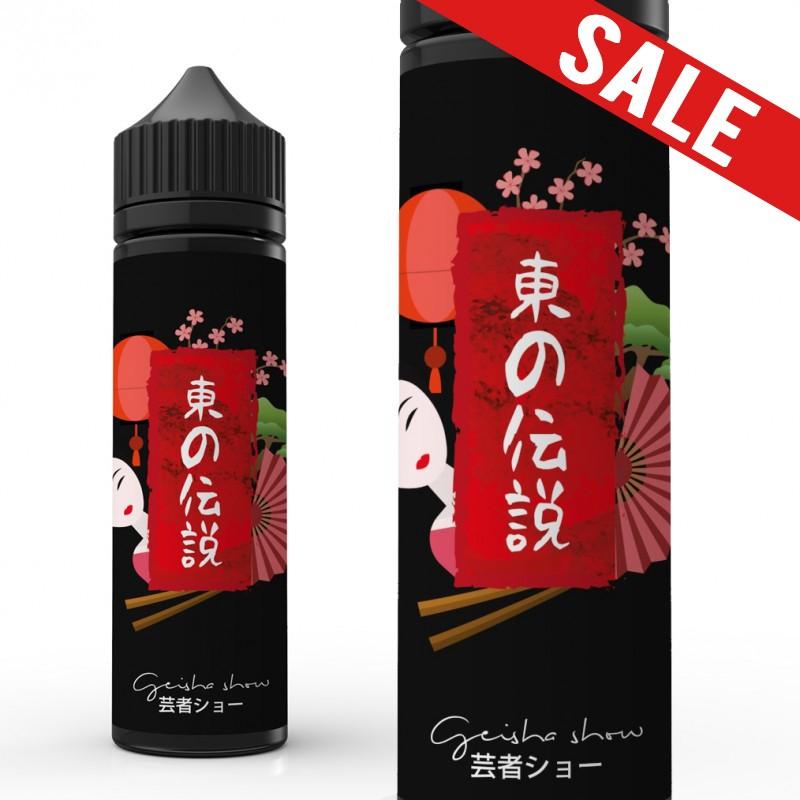 Tales of Japan Geisha Show 60 ml