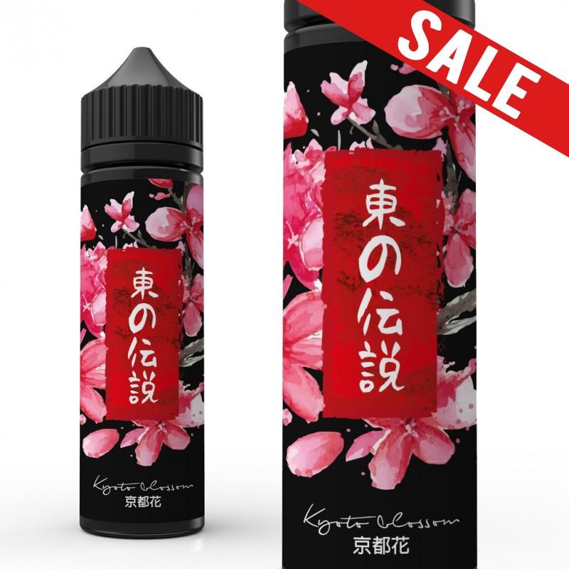 Cherry Blossom 60 ml Premix
