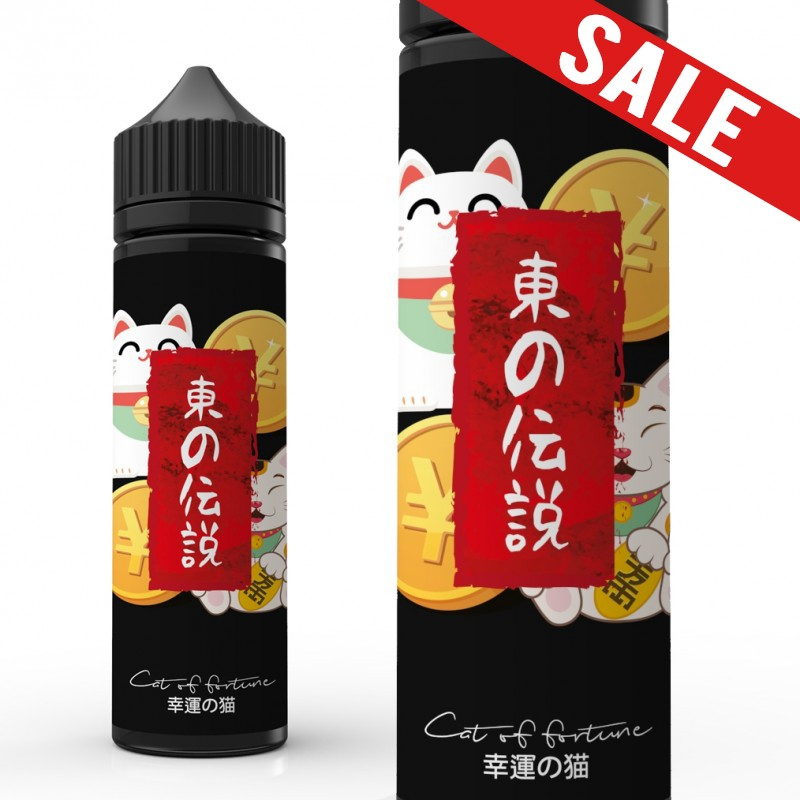 Tales of Japan Cat of Fortune 60 ml
