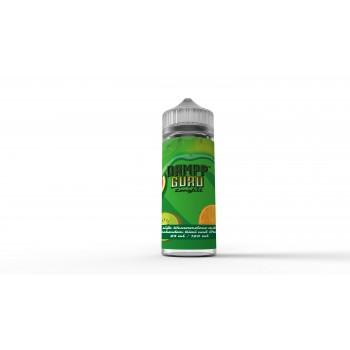 DAMPFGURU grün
