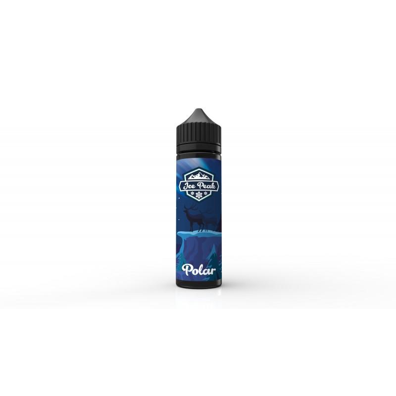 Ice Peak Polar 60 ml Nikotinfrei Liquid