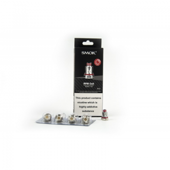 SMOK RPM Coil Quartz 1,2 Ohm