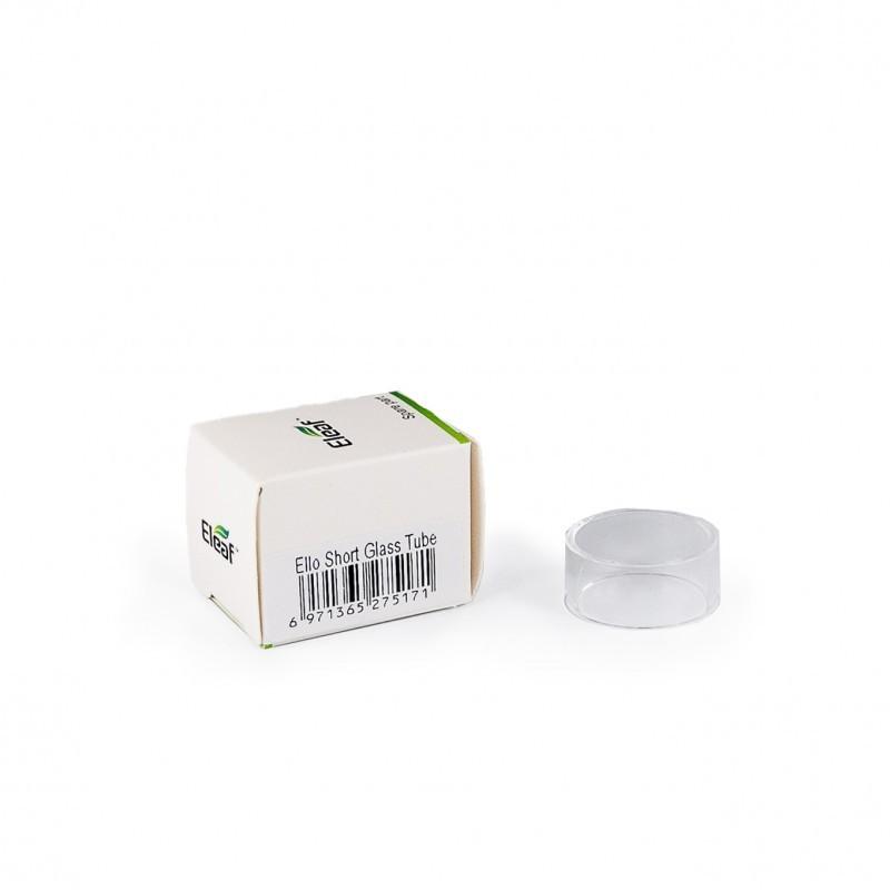 GLAS iJust 3 / Pro 6,5ml (Ello Duro Convex)