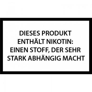 Smok Novo 2 - produkt nikotin