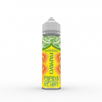 Papayo 60 ml