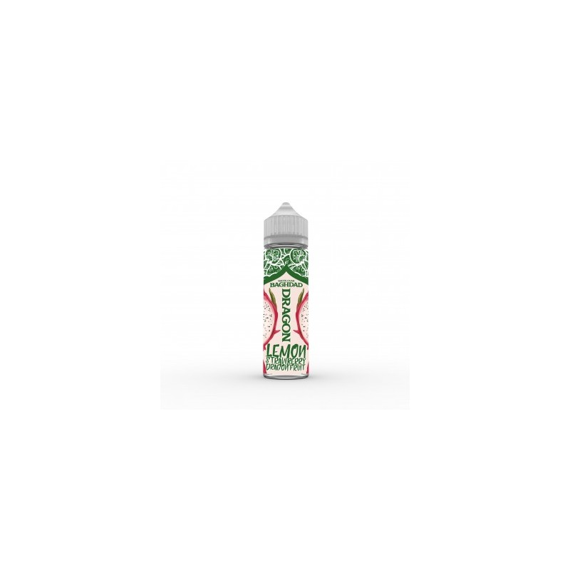 Dragon 60 ml