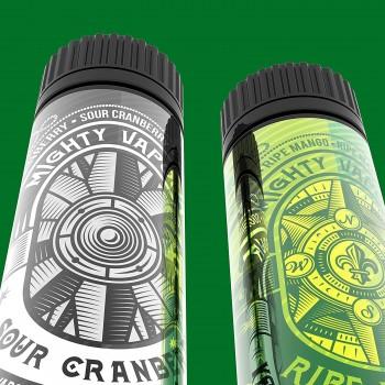 Mighty Pome&Aloe