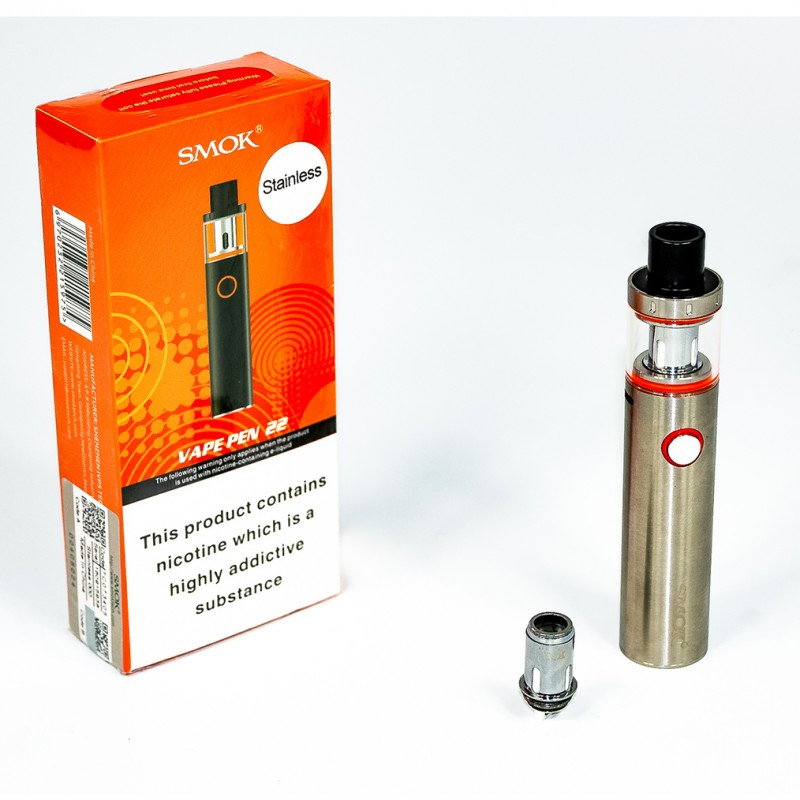 Smok Vape Pen Kit
