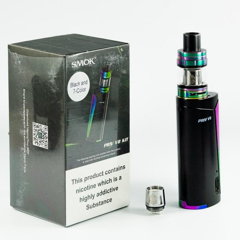 Smok Priv V8 TFV8 Baby Kit