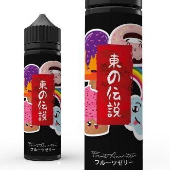 Tales of Japan Fruits Amnitsu 60 ml