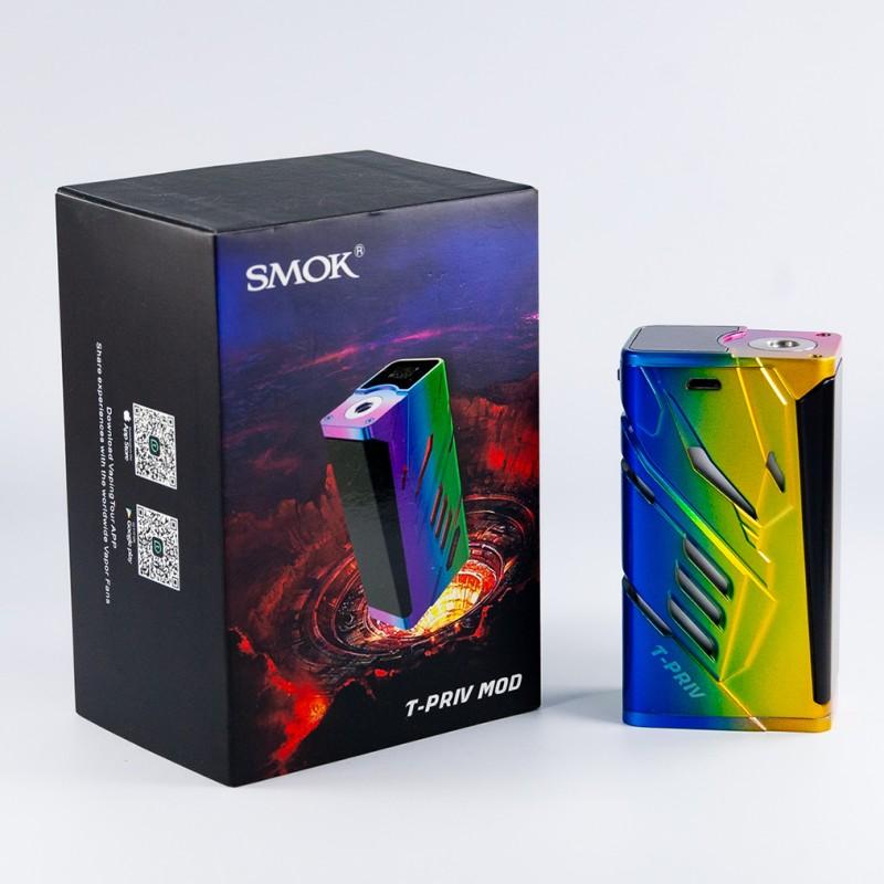 Smok T-Priv Mod