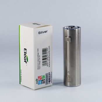 iJust S Batterie (silber)