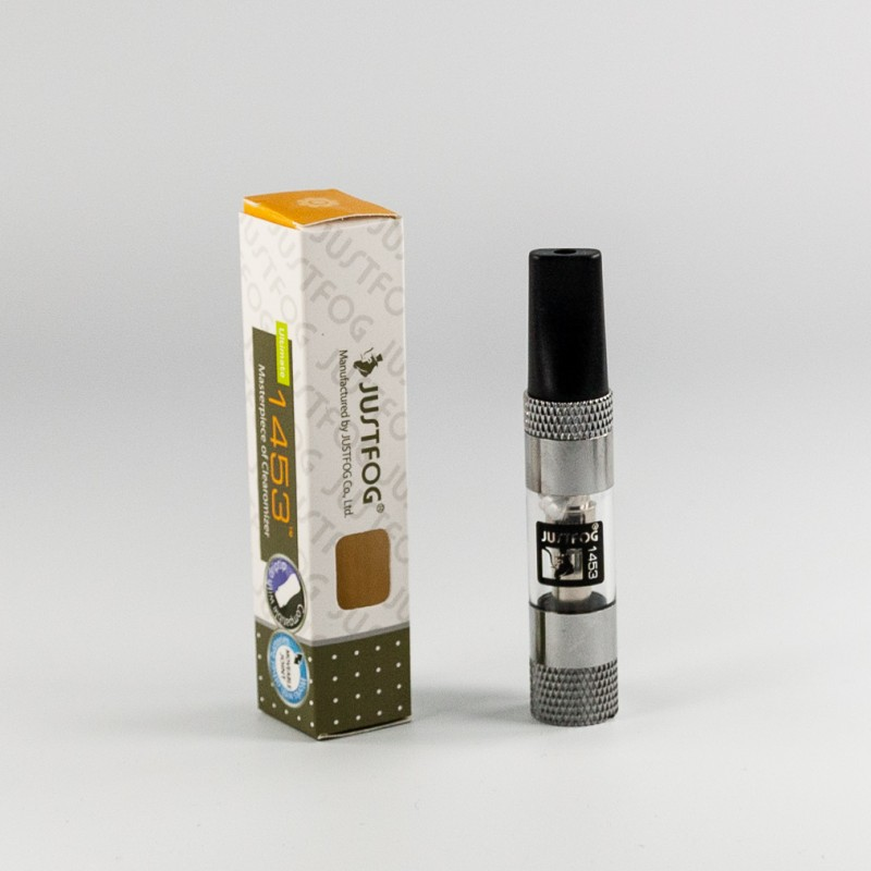 Clearomizer Justfog Maxi