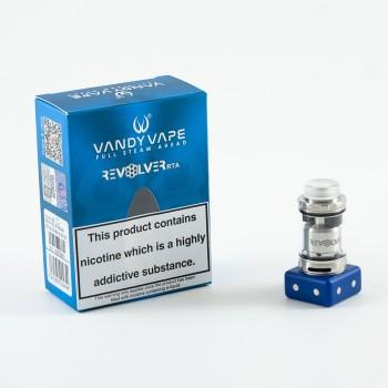 Vandyvape Revolver Tank