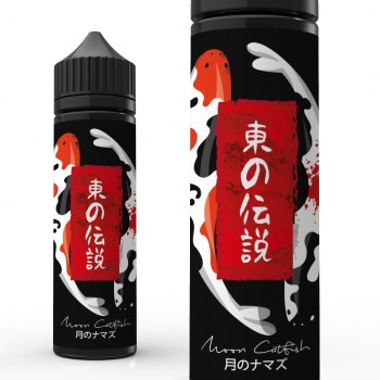Moon Catfish 60 ml