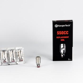 SSOCC Coil 0,5 Ohm