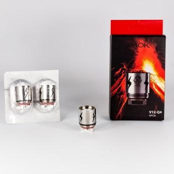 Smok V12 - Q4 Coil