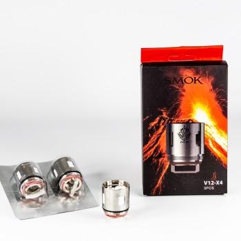 Smok V12 - X4 Coil