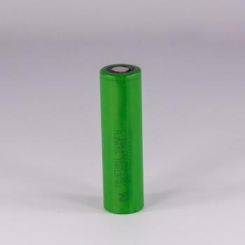 Sony VTC5 Akku grün