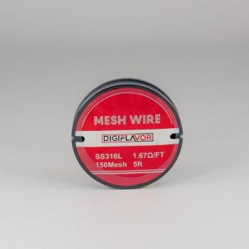 Draht Mesh SS316L (Spule)
