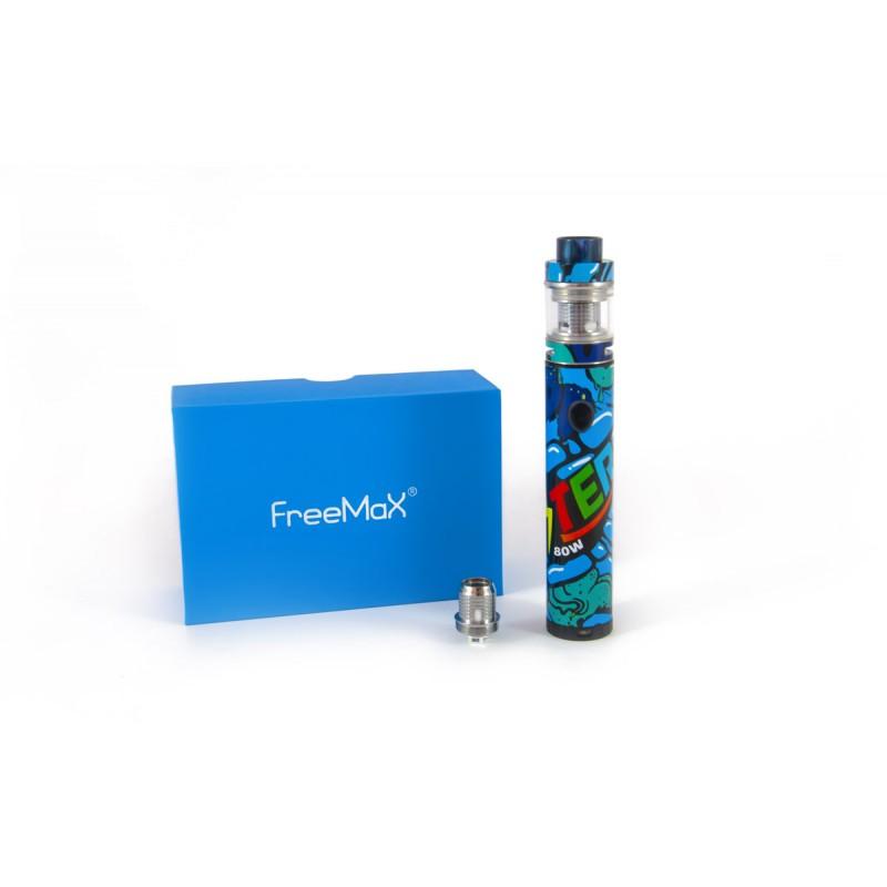 Freemax Twister 80W Starter Kit