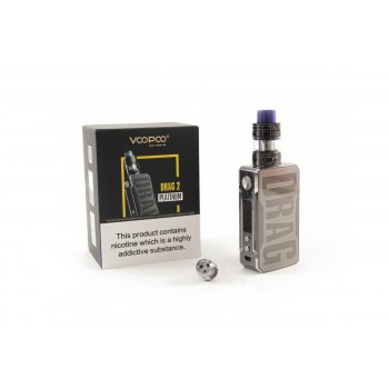 VOOPOO DRAG 2 PLATINUM KIT