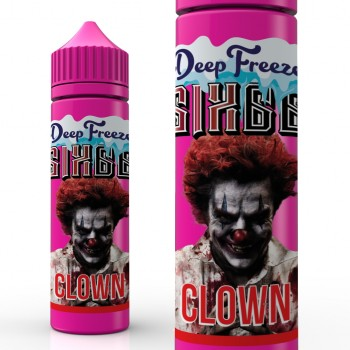Clown Six 66 Liquid