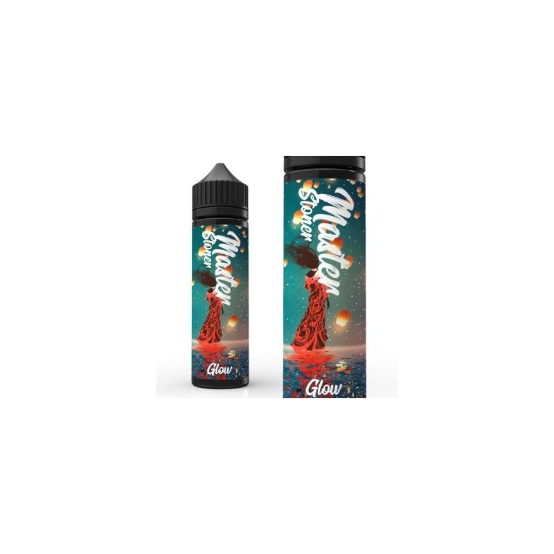 GLOW 150/500/1000 mg CBD 60 ml
