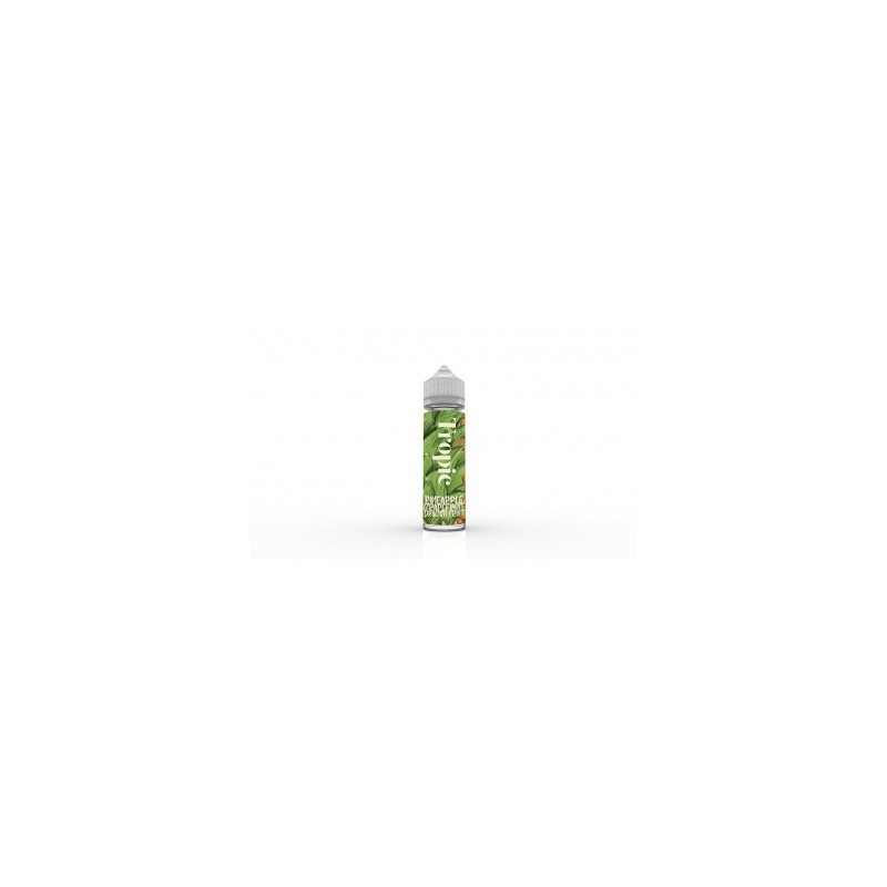 Tropic Shots over Baghdad 60ml