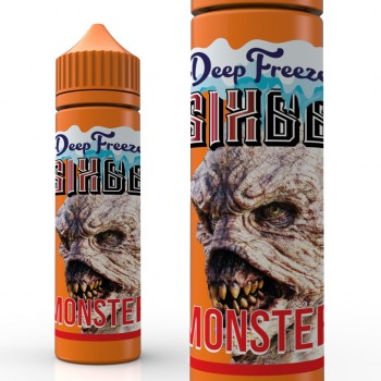 Monster 60 ml