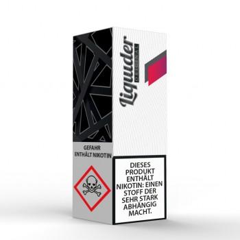 E-liquid Kirsche Aroma
