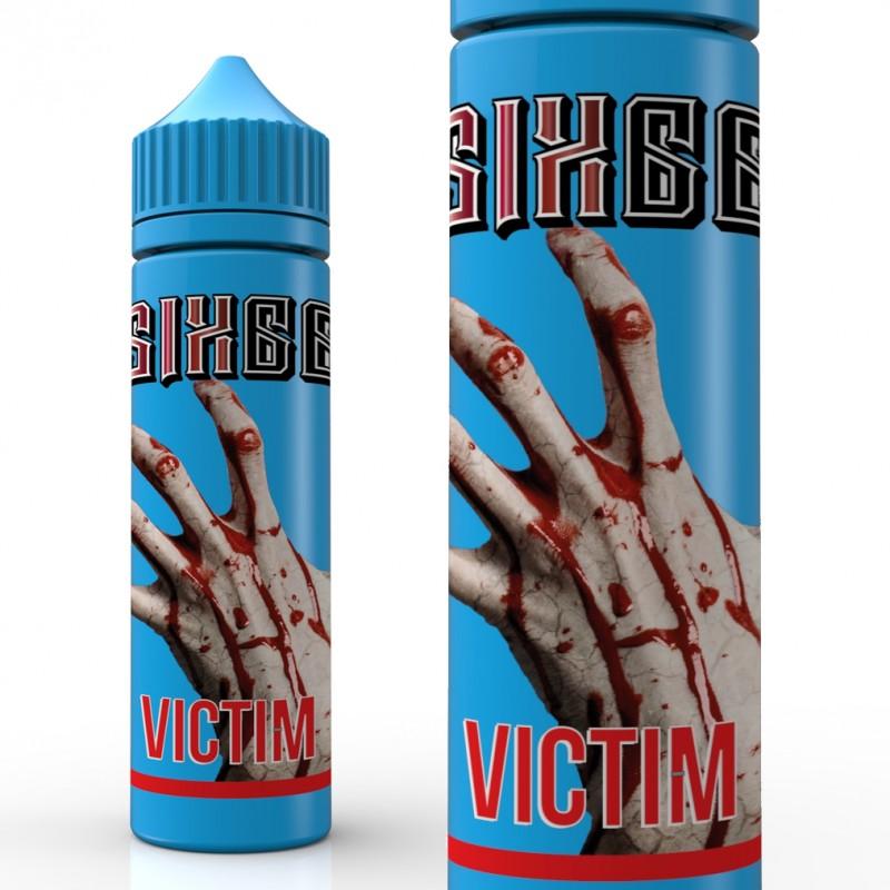 Victim Six 66 Liquid