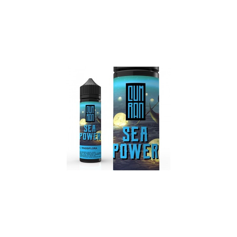 SEA POWER 60 ml