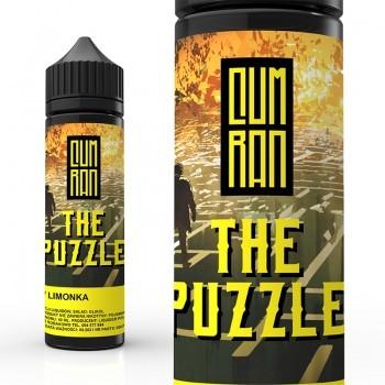 The Puzzle Qumran Liquid