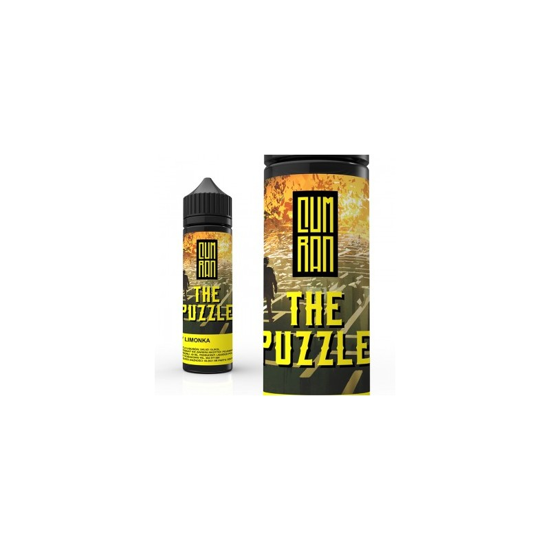 THE PUZZLE 60 ml