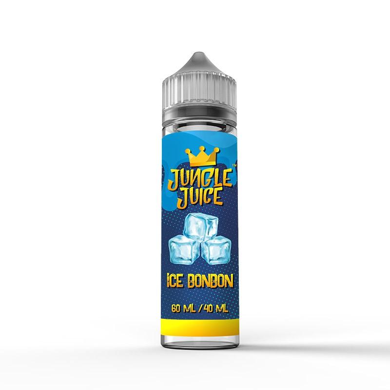 Jungle Juice Ice Bonbon 60 ml