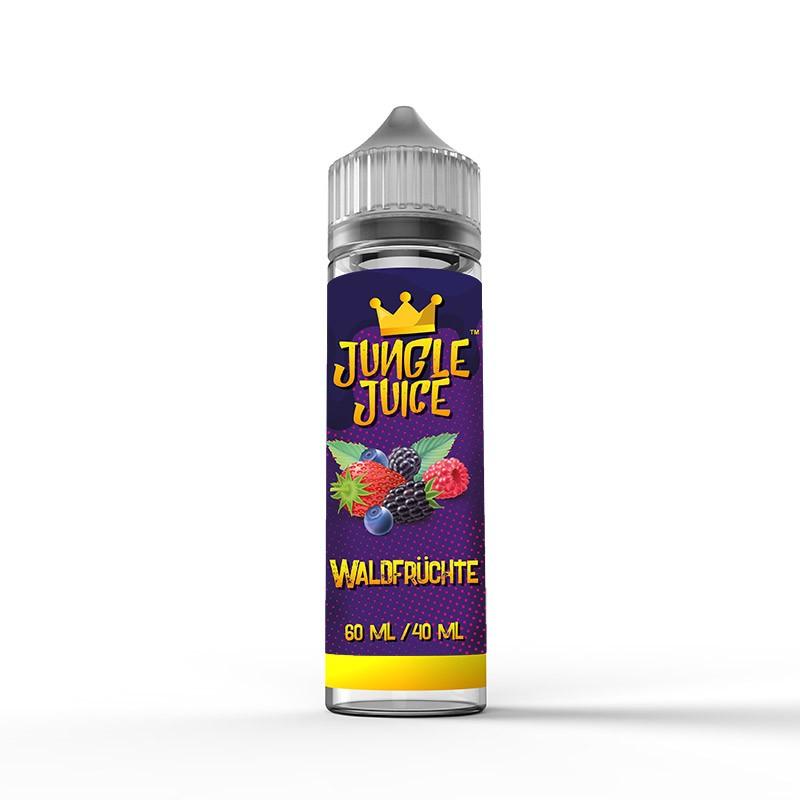 Waldfrüchte Jungle Juice Liquid