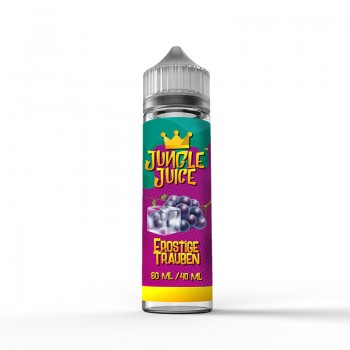 Jungle Juice Frostige Trauben 60 ml